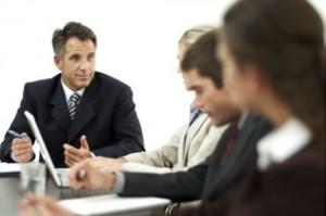 Consultores de TI para Banca y Finanzas