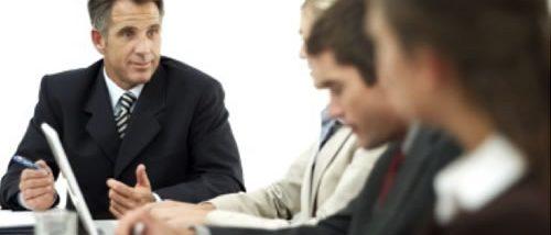 Consultoría de TI para Banca y Finanzas